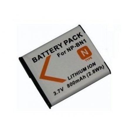 NP BN1 BATTERY USB Charger for Sony DSC